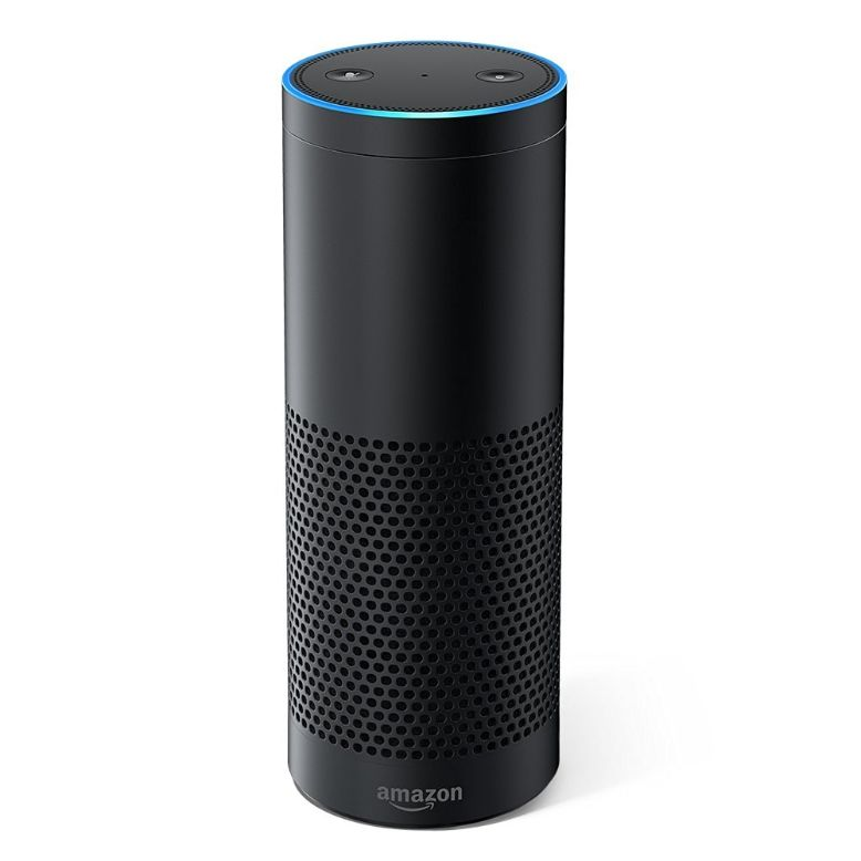 Amazon Alexa Programmierung