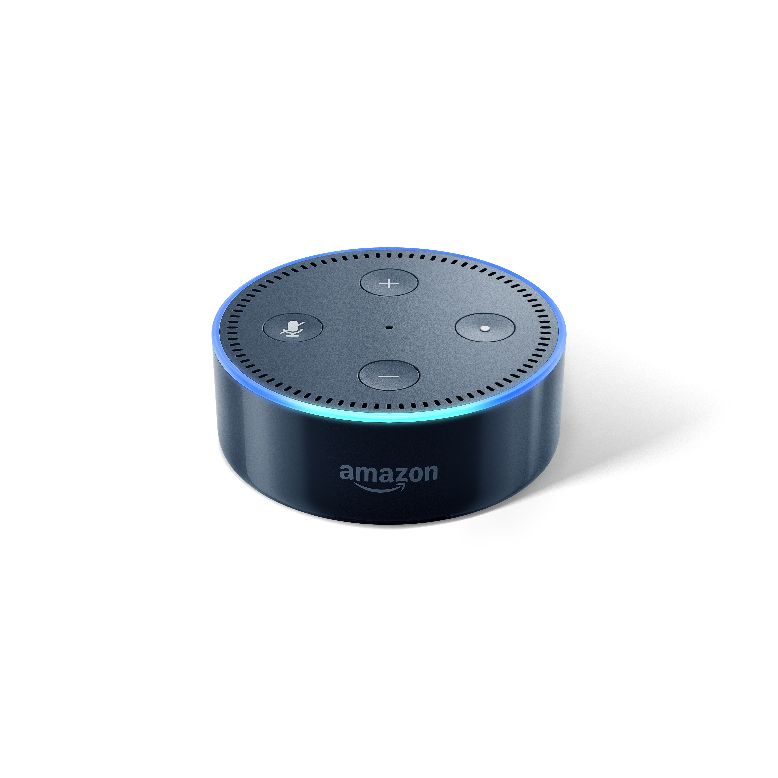 Amazon Echo Programmierung